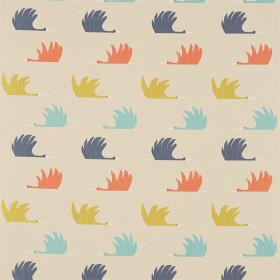 Tissu Scion Collection Pepino - Colin Crane Encre - 139 cm