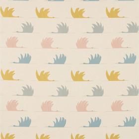 Tissu Scion Collection Pepino - Colin Crane Ardoise - 139 cm