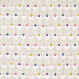 Tissu Scion Collection Pepino - Eloisa Rhubarbe - 139 cm