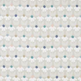 Tissu Scion Collection Pepino - Eloisa Blush - 139 cm