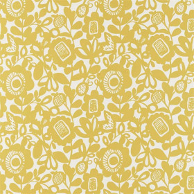 Tissu Scion Collection Pepino - Kukkia Sunshine - 139 cm