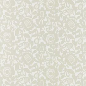 Tissu Scion Collection Pepino - Kukkia Bouleau - 139 cm