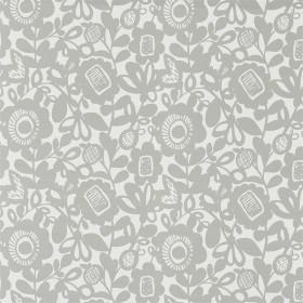 Tissu Scion Collection Pepino - Kukkia Colombe - 139 cm