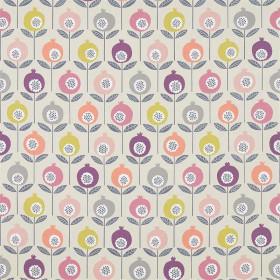 Tissu Scion Collection Pepino - Pépino Myrtille - 135 cm