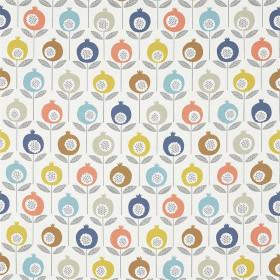 Tissu Scion Collection Pepino - Pépino Soleil - 139 cm