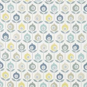 Tissu Scion Collection Pepino - Pépino Limeade - 139 cm