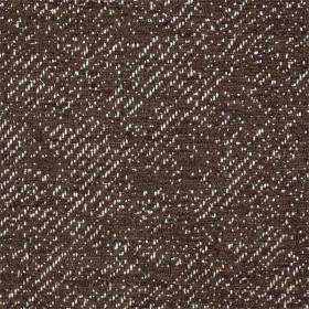 Tissu Scion Collection Tomoko - Riko - Chocolat- 137cm