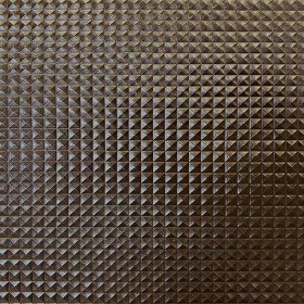 Tissu Casal - Collection City - Loft Moka - 138 cm
