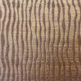 Tissu Casal - Collection City - Bridge Cigare - 138 cm