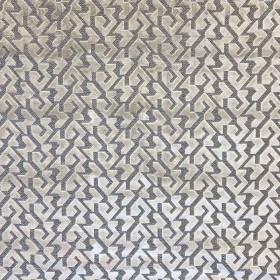 Tissu Casal - Collection Kyoto - Sake Ivoire - 140 cm