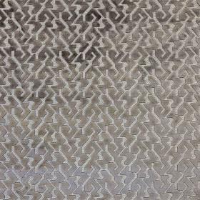 Tissu Casal - Collection Kyoto - Sake Poivre - 140 cm