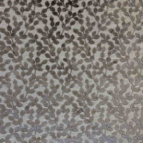 Tissu Casal - Collection Kyoto - Sakura Poivre - 140 cm