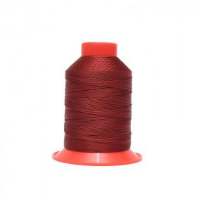 Fusette de fil Bordeaux - SERAFIL N°20 - 600 ml - 1348 - Mercerie