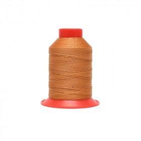 Fusette de fil Orange foncé - SERAFIL N°20 - 600 ml - 177 - Mercerie