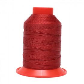 Fusette de fil Rouge - SERAFIL N°20 - 600 ml - 642 - Mercerie