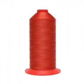 Bobine de fil Rouge SERAFIL N°40 - 5000 ml - 449 - Mercerie