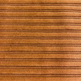 Tissu à rayures - orange - 150 cm - Tissus ameublement