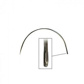 Carrelets courbes fins 48mm A l'unité - Chas intérieur - Outils tapissier