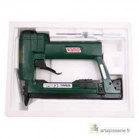 Pistolet finette pneumatique OMER PR18