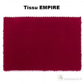 Tissu Empire Non Feu M1 600/m2, les 38 mètres - Tissus ameublement