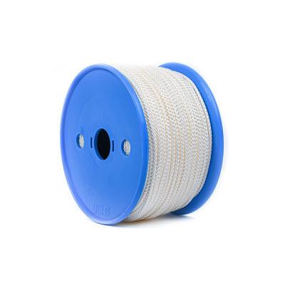 Drisse polyamide tressée ø3 mm - Rouleau de 100 mètres