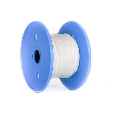 Drisse polyamide tressée ø2 mm - le mètre