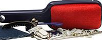 Fournitures et accessoires pour vêtement et textile