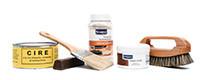 Droguerie : Entretien du Meuble - Entretien du Tissu et du Simili cuir