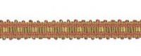 Galon, crête, lézarde - 13 à 25 mm de largeur - Passementerie