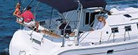 Tissu nautique - Tissu bateau