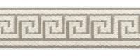Galon, Crête, Lézarde de 60 mm à 90 mm de largeur - Passementerie