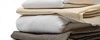 Toiles spécialisées lin, beurre, tapissier