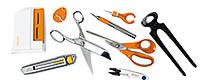 Ciseaux professionnels et accessoires