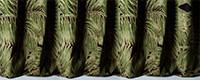 Tissus Nobilis Collection Velours Cycas
