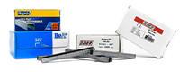 Agrafes pour agrafeuse pneumatique, manuelle, électrique