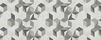 Tissu d'ameublement Nobilis Tiles