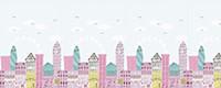 Papier peint Panoramique - Papier peint XXL