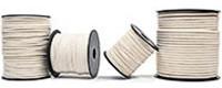 Ganse- Cordon coton pour passepoil