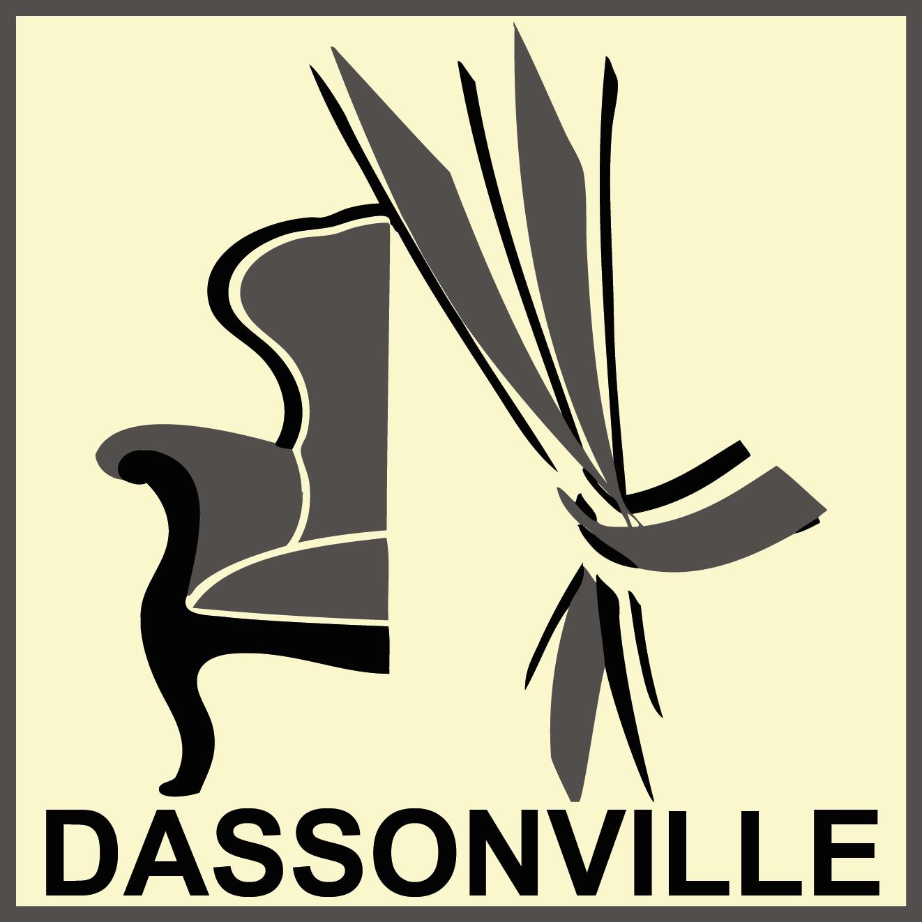 Magasin Dassonville Rideaux sur mesure