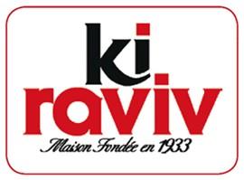 Ki' Raviv